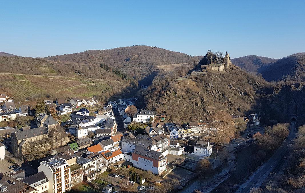 Touristische Entwicklungs-Chancen der VG Altenahr