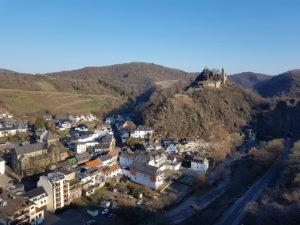 Touristische Entwicklung in Altenahr